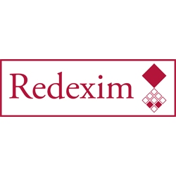 Redexim equipment logo